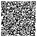 QR code with Donald Hubbard's AC Service contacts