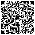 QR code with GLM & Assoc Inc contacts