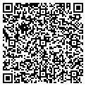 QR code with Jim Miles Const Co contacts