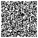 QR code with S M E Marine Electronics Inc contacts