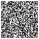 QR code with Rudolph E Ward Jr Trucking Service contacts