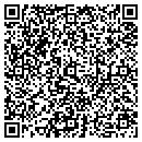 QR code with C & C Tire & Auto Service Inc contacts