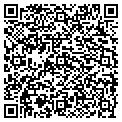QR code with All Island Glass & Aluminum contacts