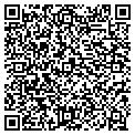 QR code with Commission Express-North Fl contacts