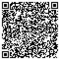 QR code with Ronald D Kimball Enterprises contacts