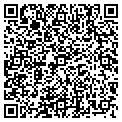 QR code with Its Faux Real contacts
