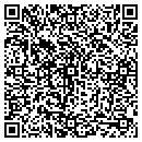 QR code with Healing Edge Wellness Center Inc contacts