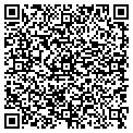 QR code with C&H Automotive Center Inc contacts