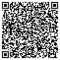 QR code with West Coast Christian School contacts