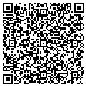 QR code with R&V Clerical Training Center contacts