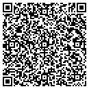 QR code with Hearing & Be An of NH Wt FA contacts