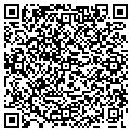 QR code with All In Design & Publishing Inc contacts