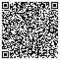 QR code with Busing Co Inc contacts