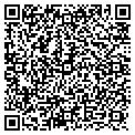QR code with Hunter Septic Service contacts
