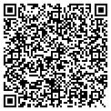 QR code with Aim Appraisal Inc contacts