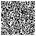 QR code with All Pro Fiberglass contacts