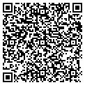 QR code with All American Real Estate Inc contacts