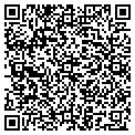 QR code with AGA Trucking Inc contacts
