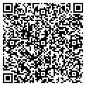 QR code with Commair Southeast Inc contacts