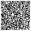 QR code with Gunn Printing contacts