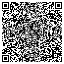 QR code with Hoppas & Meyer Construction contacts