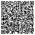 QR code with Lucky's Tattoos & Medical contacts