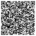 QR code with Homestyle Superb Cleaning Service contacts