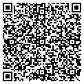 QR code with J C Cutting Service Inc contacts