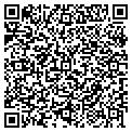 QR code with Denise's Hair & Nail Salon contacts