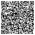 QR code with T & C Service Of N Florida contacts