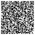 QR code with T C Dance Club contacts