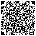 QR code with All Bright Cleaning Service contacts