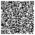 QR code with Alpine Aluminum & Screen Cnstr contacts