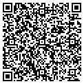 QR code with A F Agencies Inc contacts