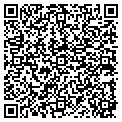 QR code with Samaron Concrete Designs contacts