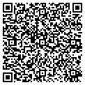 QR code with Jim Goempel Footings Inc contacts