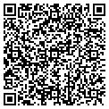 QR code with K O Sport Tours contacts