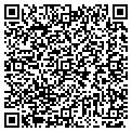 QR code with GHR For Life contacts