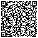 QR code with Gingerbread House Gift Shop contacts