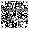 QR code with Daco Electric contacts