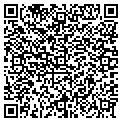 QR code with A & D Freight Services Inc contacts
