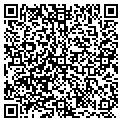 QR code with R & M Fresh Produce contacts