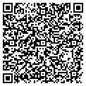 QR code with A & S Appraisal Services Inc contacts
