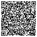 QR code with Pinellas County Medical Soc contacts
