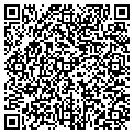 QR code with S & S Food Store 9 contacts