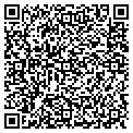 QR code with Camelot Building Services Inc contacts