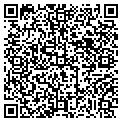 QR code with RCB Properties LLC contacts