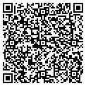 QR code with Benny's Enterprises USA Inc contacts