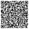QR code with Halcyon Equestrian Center contacts