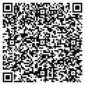 QR code with Jim's Diesel Service contacts